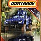 2020 Matchbox #70 Oshkosh Defense M-ATV