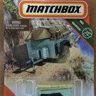 2020 Matchbox #79 MBX Travel Trawler