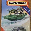 2020 Matchbox #84 Sea Spy