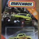 2020 Matchbox #95 33 Ford Coupe