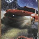 2020 Matchbox Mustang Series #11 2019 Ford Mustang Coupe