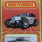 2020 Matchbox Retro #8 1933 Ford Coupe