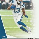 2020 Playoff Football Card #57 T Y Hilton