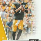 2020 Playoff Football Card #47 Ben Roethlisberger