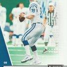 2020 Playoff Football Card #62 Peyton Manning