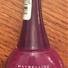 Maybelline Fas Gel Nail Lacquer #120 Wicked Berry