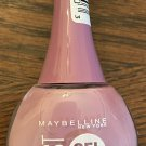 Maybelline Fas Gel Nail Lacquer #125 Vivid Violet