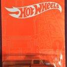 2021 Hot Wheels Anniversary #2 Custom 56 Ford Truck
