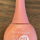 Maybelline Fas Gel Nail Lacquer #155 Twisted Tulip