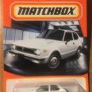 2021 Matchbox #49 1976 Honda CVCC
