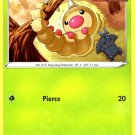 Pokemon Card - Chilling Reign - #1 Weedle