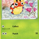 Pokemon Card - Chilling Reign - #4 Ledyba