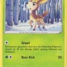Pokemon Card - Chilling Reign - #11 Deerling
