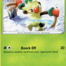 Pokemon Card - Chilling Reign - #17 Thwackey