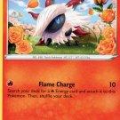 Pokemon Card - Chilling Reign - #23 Larvesta