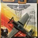 """2020 Matchbox Skybusters Top Gun #10 P-51 Mustang Pete """"Maverick"""" Mitchell"""