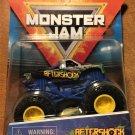 Spinmaster Monster Jam #20124592 Aftershock