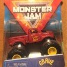 Spinmaster Monster Jam #20124966 Grave Digger