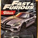 2021 Hot Wheels Fast & Furious #1 15 Mercedes AMG GT