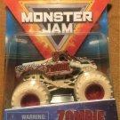 Spinmaster Monster Jam #20124973 Zombie