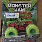 Spinmaster Monster Jam #20125481 Blue Thunder