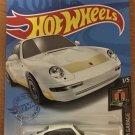 2021 Hot Wheels #16 96 Porsche Carrera WHITE