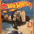 2021 Hot Wheels #27 32 Ford BLUE