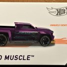 2019 Hot Wheels id #FXB35 Solid Muscle