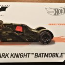 2019 Hot Wheels id #FXB26 The Dark Knight Batmobile
