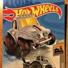 2021 Hot Wheels #33 70 Volkswagen Baja Bug GRAY