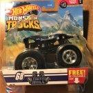 2021 Hot Wheels Monster Trucks #26 Twin Mill