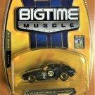 2007 Jada Big Time Muscle #W12-136 63 Chevy Corvette Stingray BLUE