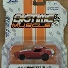 2020 Jada Big Time Muscle - Wave 18 - 69 Corvette XL-1