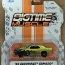 2020 Jada Big Time Muscle - Wave 21 - 69 Chevrolet Camaro