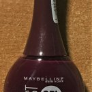 Maybelline Fas Gel Nail Lacquer #220 Plum Party