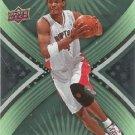 2008 Upper Deck First Editions Starquest Basketball Card #4 Chris Bosh