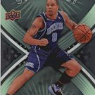 2008 Upper Deck First Editions Starquest Basketball Card #30 Deron Williams