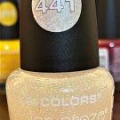 L A Colors Color Craze Nail Polish #441 Sassy Sparkle