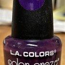 L A Colors Color Craze Nail Polish #54 Tropical Paradise
