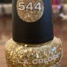 L A Colors Color Craze Nail Polish #544 Dizzy