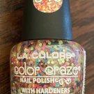 L A Colors Color Craze Nail Polish #646 Craze