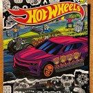 2021 Hot Wheels Halloween #4 King Kuda