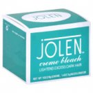 Jolen Cream Bleach Lightens Excess Dark Hair 4oz (113g) (FREE SHIPPING WORLDWIDE!!!)