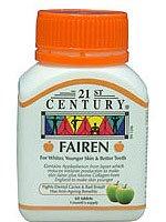 1 bottle of Fairen Tablets for Skin Lightening Whitening Nt Glutathione (Free Shipping Worldwide!!!)