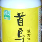 Reverse change Grey Gray Hair Black  Shou Wu 500 tablets (Free Shipping Worldwide!!!)