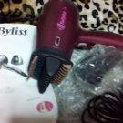 BaByliss 5710BU BEliss 1750W Unique Straightening Hair Dryer