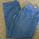 "JOIE STRETCH DENIM JEANS 29 X 31"" Cut 300108  VGC FREE SHIP"