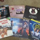 LASER DISC MOVIES 6 BIRDCAGE FUNNY LADY MOONSTRUCK SLEEPLESS MARTIAN PAINT WAGON