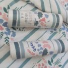 VINTAGE POSIE BOUQUET By Waverly Fabric and Matching Border  Remnant Pc.