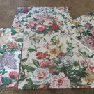 FABRICS Mixed Lot Polished Cotton England/USA Vintage Chic Country Victorian